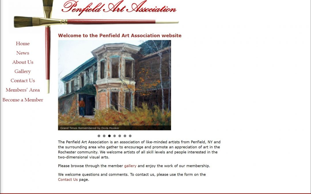 Penfield Art Association