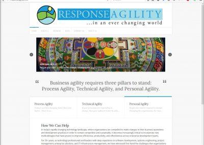 ResponseAgility