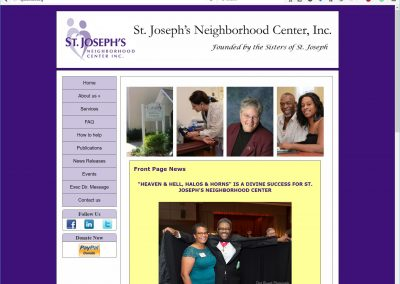 St. Joseph's Neighborhood Center