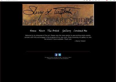 Sherry Tulloch Studio