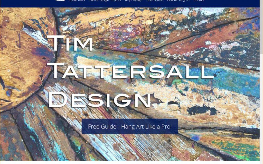 Tim Tattersall Design