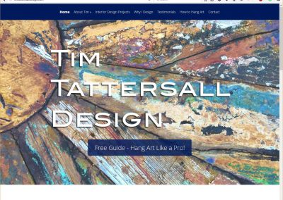 Tim Tattersall Design