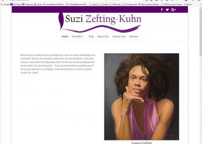 Suzi Zefting-Kuhn