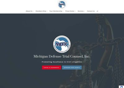 Michigan Defense Trial Counsel
