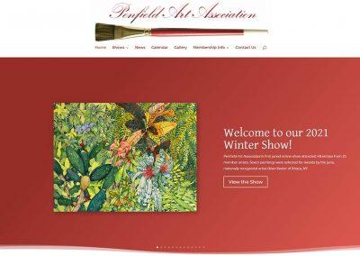 Penfield Art Association